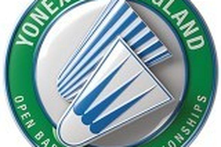 Logo All England 2021