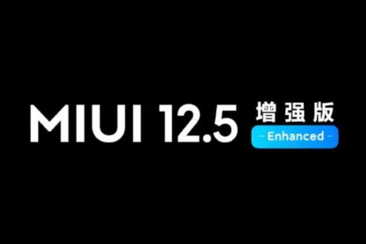 Ilustrasi MIUI 12.5 Enhanced Edition.