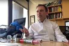 Dianggap Menghina, Ini Klarifikasi Profesor Harvard soal Virus Corona di Indonesia