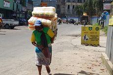 Kisah Para Buruh Gendong di Solo, Perempuan Perkasa Tulang Punggung Keluarga