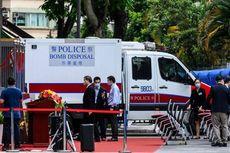 Kantor Keamanan Nasional Hong Kong Resmi Dibuka, Ini Tugas-tugasnya