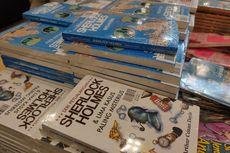 Kisah di Balik Buku Detektif Legendaris Sherlock Holmes