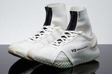Intip Sepatu '2 in 1' Kolaborasi Adidas dan Yohji Yamamoto