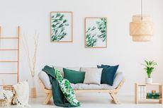 Tips Menggunakan Warna Netral untuk Rumah yang Nyaman dan Menyenangkan