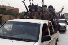 ISIS Jarah Rp 5 Triliun dari Berbagai Bank di Mosul