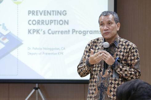 Rekomendasi KPK soal Defisit BPJS Kesehatan Tak Direspons Pemerintah