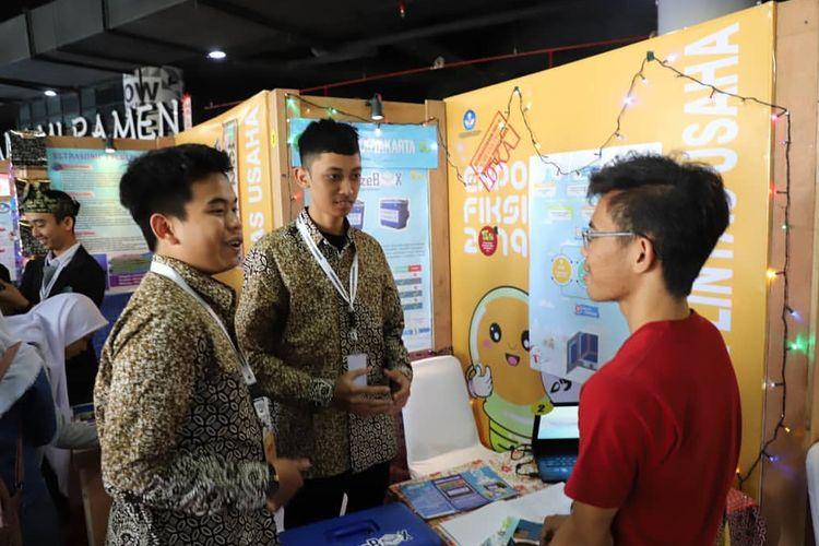Memasuki tahun ke-4, FIKSI 2019 berlangsung sejak 1-6 Oktober 2019 di Bandung, Jawa Barat, mengangkat tema Sociopreneurship in Digital Era Based on Local Resources.