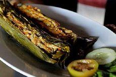 Tradisi Memasak sampai Makan Pepes Ikan, Makanan Pedesaan Kesukaan Obama