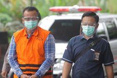 KPK Duga Uang Suap Edhy Prabowo Dipakai Beli Mobil dan Sewa Apartemen