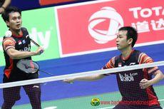 Jadwal Piala Sudirman 2021 - Indonesia Lawan ROC, Kanada, lalu Denmark
