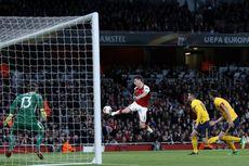 Arsenal Vs Qarabag FK, Koscielny Kesulitan Usai Kembali dari Cedera