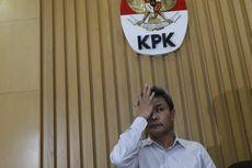 Jadwal Padat, KPK Minta Sidang Praperadilan OC Kaligis Diundur
