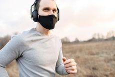 Meninggal karena Menggunakan Masker Saat Olahraga, Benarkah Demikian?