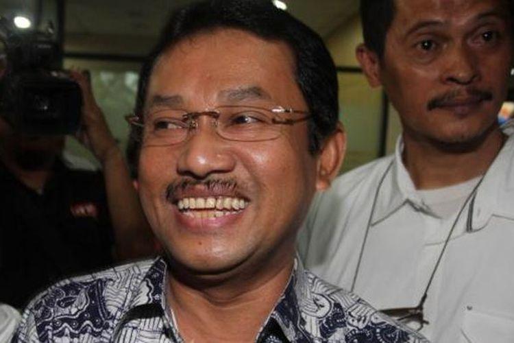 Rachmat Yasin