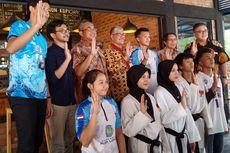 UBL, Menyemai Karakter Budi Luhur lewat Program 2.000 Beasiswa