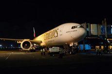 Kejar Akses, Menpar Kunjungi Emirates Airlines