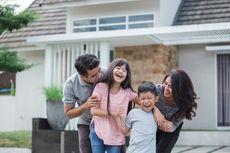 Orangtua, Ini Cara Sederhana Ajari Anak Menghargai Diri Sendiri