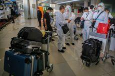Kemenkes: 1.163 Orang dari Luar Negeri Positif Covid-19 Usai Tes PCR di Bandara Soekarno-Hatta