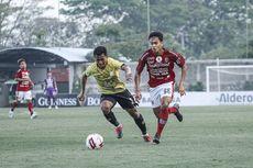 Evaluasi Bali United Setelah Tour de Java