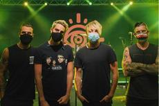 Lirik dan Chord Lagu Drugs & Candy – All Time Low