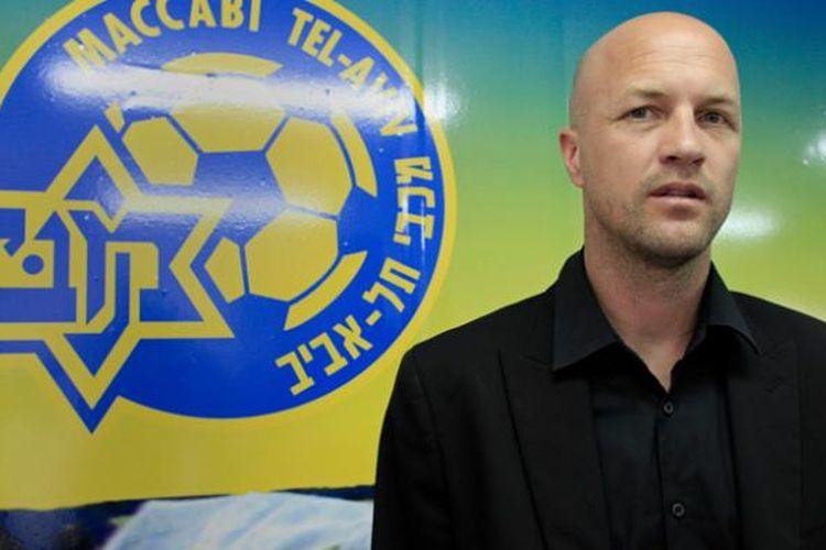 Putra legenda sepak bola Belanda Johan Cruyff, Jordi Cruyff, yang saat ini menjadi direktur olahraga klub Israel Maccabi Tel Aviv, tak menutup kemungkinan menjadi pelatih FC Barcelona atau Manchester United pada masa mendatang.