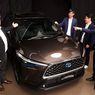 Toyota Mulai Menuai Penjualan Digital di Tengah Pandemi