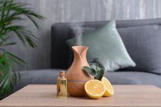 8 Cara Mudah Membuat Rumah Harum Sepanjang Hari