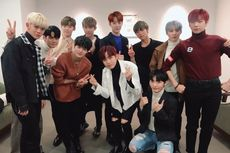 Lirik dan Chord Lagu Beautiful - WANNA ONE