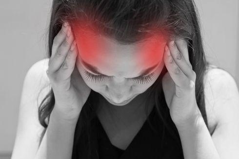 Redakan Migrain dengan Meditasi Mindfulness