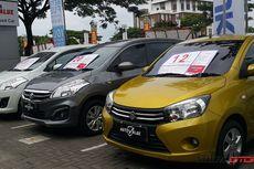 Suzuki Tawarkan Mobil Bekas Bersertifikasi