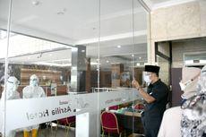 PHRI: Pemerintah Masih Punya Utang Rp 196 Miliar untuk Layanan Isoman di Hotel