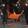 Tim SAR Temukan Diduga Potongan Tubuh Penumpang Sriwijaya Air SJ 182