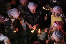 ISIS Bunuh Ratusan Warga Yazidi yang Ditahan di Irak