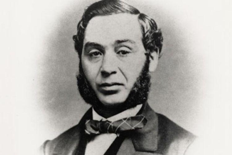 Levi Strauss. (Famous Inventors)