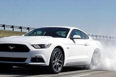 Ford Butuh 12.000 Tenaga Kerja Baru