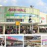 Mal AEON di Jepang Mulai Dibuka Kembali Hari Ini