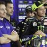Petronas Yamaha Mau Satukan Lagi Lorenzo dan Rossi