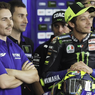 Balap MotoGP Bisa Dimulai Juli, Bos Yamaha Percaya Kolaborasi Rossi dan Lorenzo