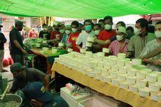 Cerita di Balik Hidangan 3.000 Porsi Bakso dan Siomay untuk Napi di Samarinda