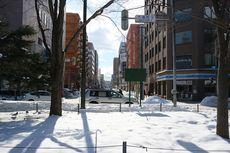 Hingga Kini, Sapporo Masih Menjadi Lokasi Maraton Olimpiade
