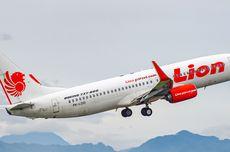 Tarif Tiket Lion Air Group Turun Menyusul Kebijakan Pemerintah Tanggung Airport Tax