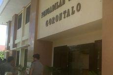 Polisi Periksa 10 Saksi Penembakan PN Gorontalo