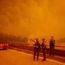 Anak 1 Tahun Jadi Korban Kebakaran Hebat di Negara Bagian Barat AS