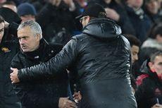 Hasil Piala FA, Klopp dan Liverpool Gemilang Saat Mourinho Melempem