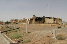 Situs Nuklir Terbakar, Iran Siap Kirim Serangan Balasan