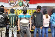 Sempat Dikabarkan Hilang di Depok, Remaja Ini Hampir Dijerumuskan Prostitusi Online