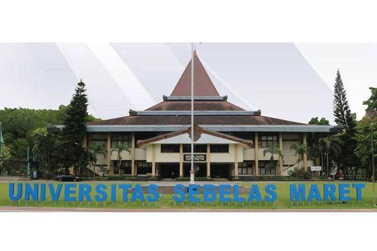 Universitas Sebelas Maret (UNS) Solo