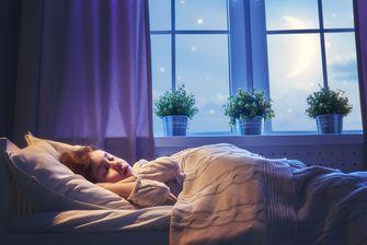 6 Cara Tidur Bisa Membantu Turunkan Berat Badan