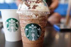 Kuasai China, Starbucks Berambisi Buka 3.000 Toko Baru
