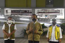 Jokowi: Jaminan Perlindungan Sosial Penting untuk Pemulihan dari Dampak Pandemi